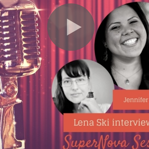 Interview with Jennifer Kent The Guava Project SuperNovaSessions